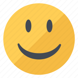 emoji, emoticon, emoticons, emotion, happy, smile, smiley icon