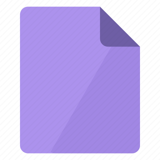 document, documents, file, magenta, paper, portrait, sheet icon