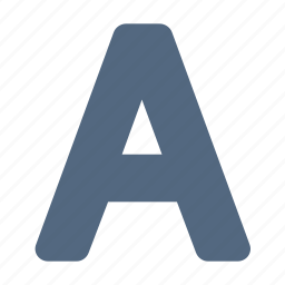 bill, bold, font, letter, number icon