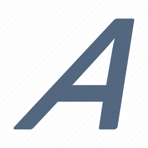 bill, font, italic, letter, number icon