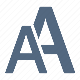 bill, fonts, letter, number icon
