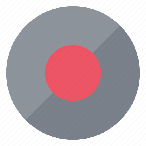 Media, record, recording icon - Download on Iconfinder