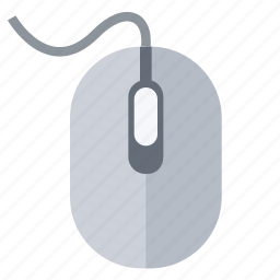buttons, click, device, devices, mouse, scroll icon