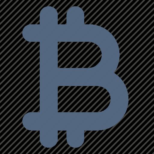 bitcoin, currency, logo, money, virtual icon