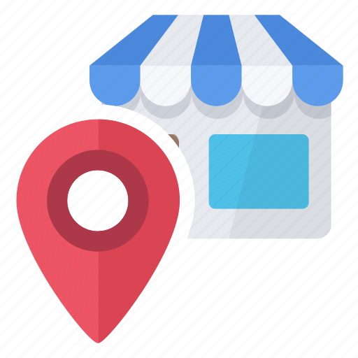 buy, local, market, products, proximity, store icon
