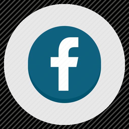 facebook, friend, logo, messanger, social, social media icon