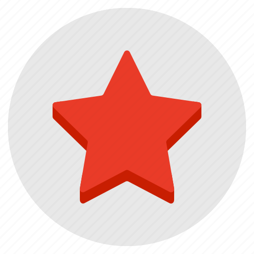 favorite, favourite, rate, rating, review, star icon