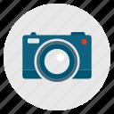 camera, photography, shot, action cam, media, photo icon