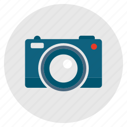 action cam, camera, media, photo, photography, shot icon