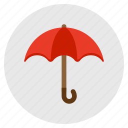 insurance, protection, rain, secutiry, umbrella, waterproof icon
