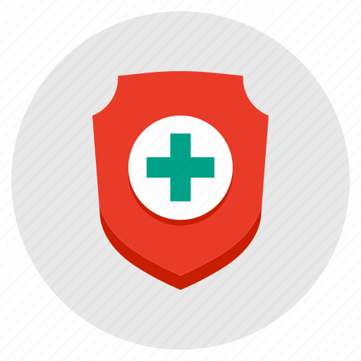 firewall, health, insurance, medical, protection, security, shield icon