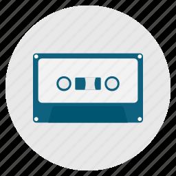 audio, audiophile, music, old, retro, tape icon