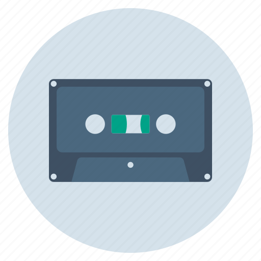 Audio, audiophile, music, old, retro, tape icon - Download on Iconfinder