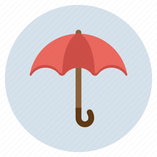 Insurance, protection, rain, secutiry, umbrella, waterproof icon - Download on Iconfinder