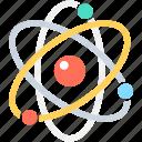 atom, electron, molecule, physics, science