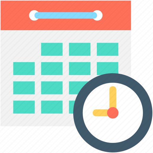 calendar, date, deadline, schedule, timeframe icon