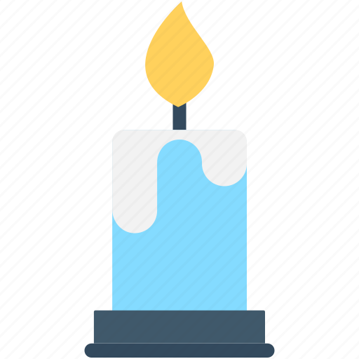 candle, candle burning, lab burner, research, spirit lamp icon