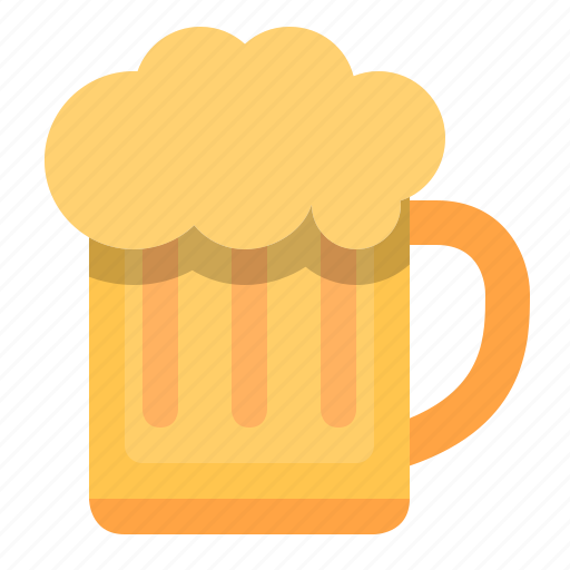 alcohol, beer, beverage, cocktail, drink, food icon
