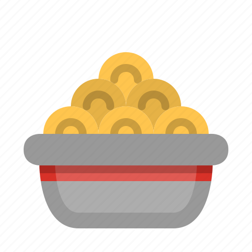 Bowl, food, meal, noodles, rice, spaghetti, vegetable icon - Download on Iconfinder