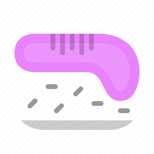 Fast food, food, japanese, meal, nigiri, restaurant, sushi icon - Download on Iconfinder