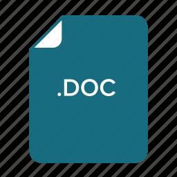 doc, est icon