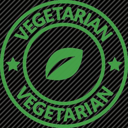 chop, leaf, natural, vegetarian icon