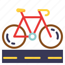 bike, bycicle, cycling, hobby, sport icon