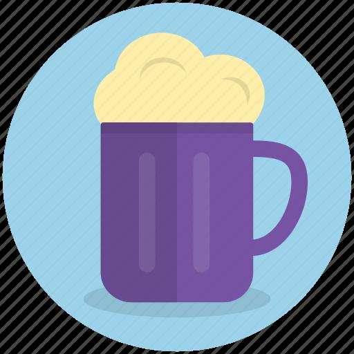 Beer, alcohol, beverage, drink, glass icon - Download on Iconfinder