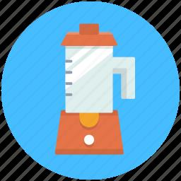 appliance, blender, cooking, kitchen, machine, mixer icon