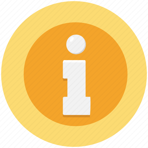 Information, customer, help, info, service, support icon - Download on Iconfinder