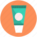 bottle, cream, creme, lotion, soap icon