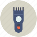 beauty, grooming, hygiene, man, men, shaver icon