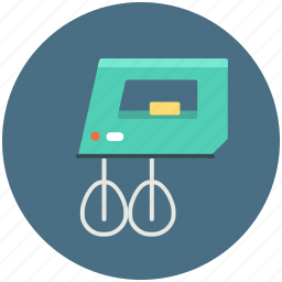 appliance, cook, cooking, kitchen, machine, mixer icon