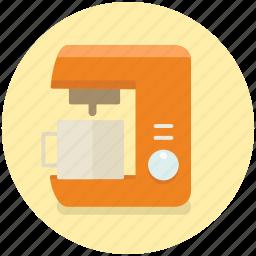 appliance, blender, kitchen, machine, mixer, standing icon