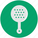cook, cooking, kitchen, strainer, tool icon