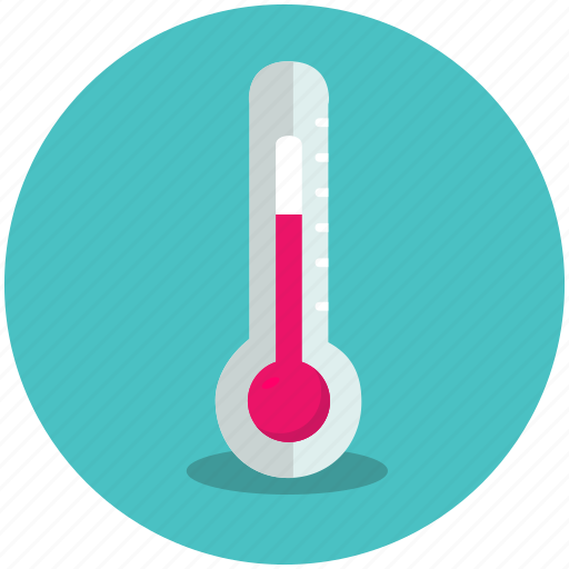 forecast, summer, temperature, thermometer, weather, winter icon