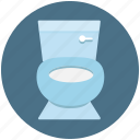 toilet, bathroom, wc, hygiene, restroom icon