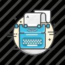 copy, writing, duplicate, write