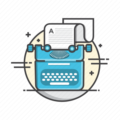 copy, duplicate, write, writing icon
