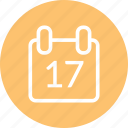 calendar, calendar icon, date, event, schedule icon