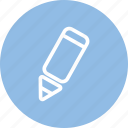 draw, paint, pen, pencil, write icon