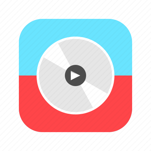 app, audio, mobile, mp3, music, player, sound icon