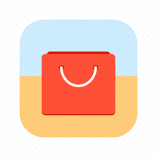 app, application, cart, mobile, online, shopping, shopping cart icon