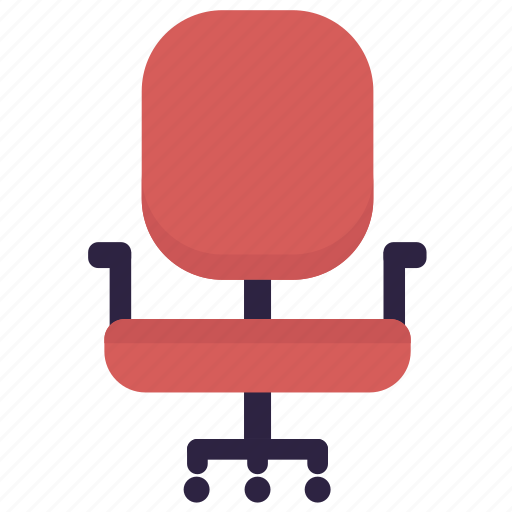 chair, desk, dining, home, sofa, table icon