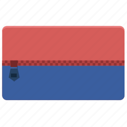 archive, data, files, folder, storage, zip icon