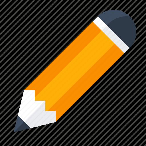 Draw, edit, pencil icon - Download on Iconfinder
