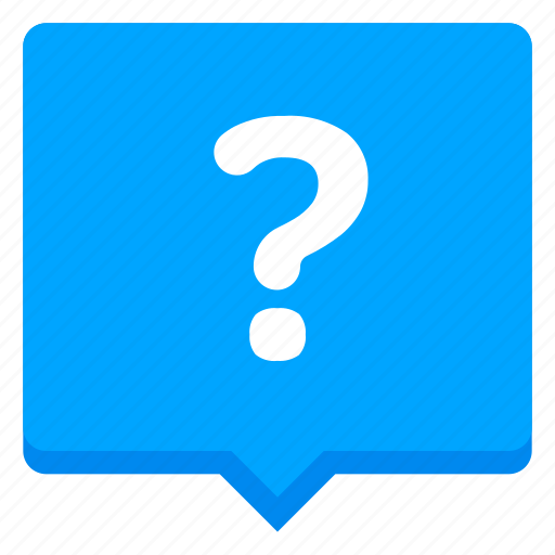 comment, help, hint, information icon