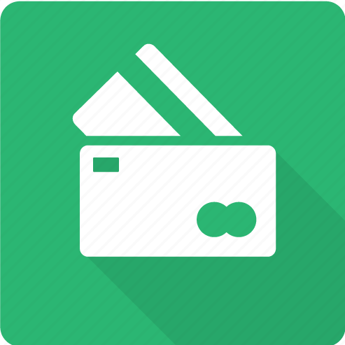 card, cash, check-out, credit, debit, debt, mastercard, money, pay, payment, paypal, visa icon