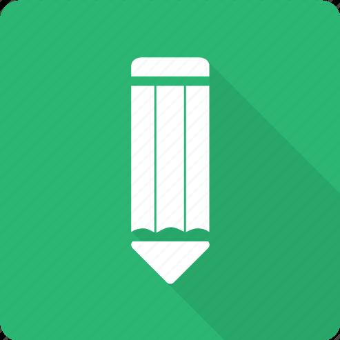 pen, pencil, text, type, write icon