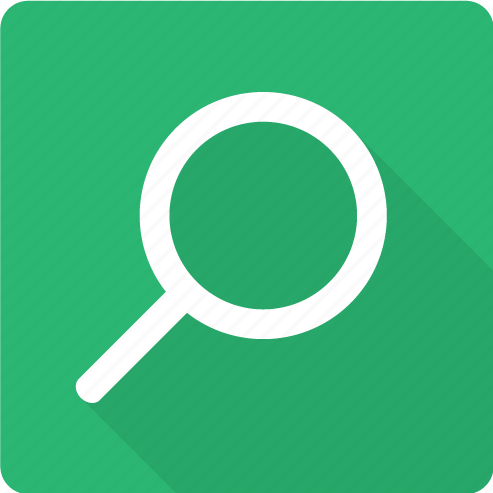 find, loup, magnifier, magnifying glass, seak, search icon